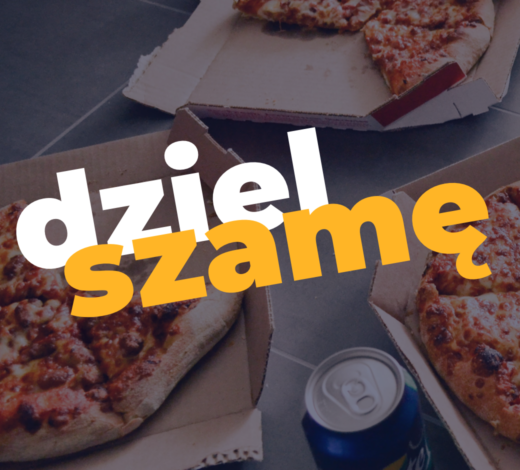 Zamów pizzę lub sushi online taniej w kilka osób!