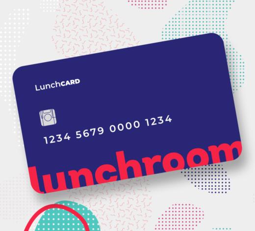 Lunch<b>CARD</b>. Wirtualna karta obiadowa.