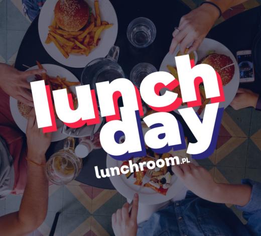 Lunch Day – nowoczesny benefit dla IT