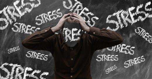 Nie pozwól by w pracy zjadł Cię stres!